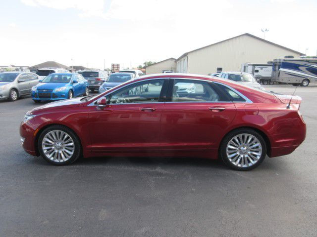 2013 LINCOLN MKZ - Image 6
