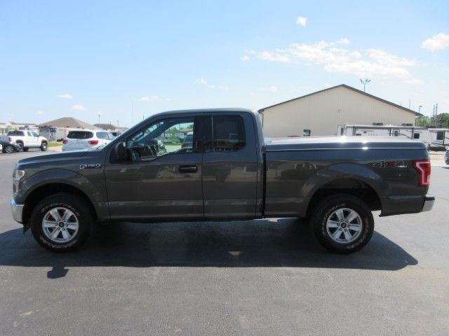 2017 FORD F150 - Image 6