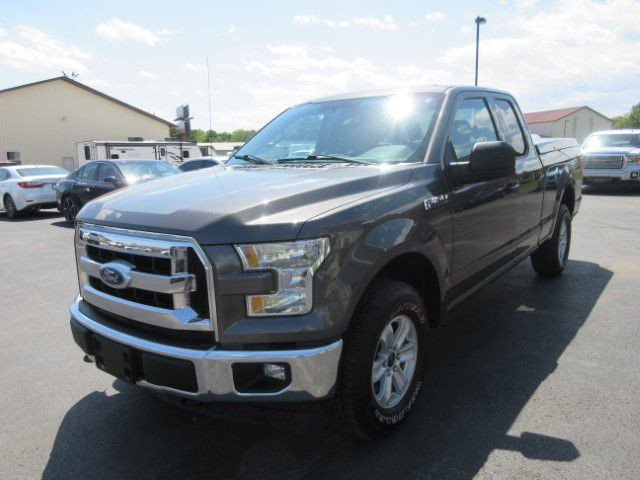 2017 FORD F150 - Image 7
