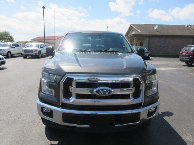 2017 FORD F150 - Image 8