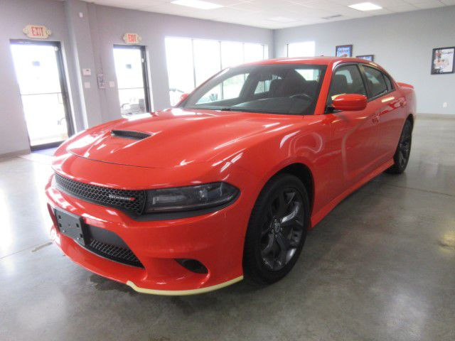 2019 DODGE CHARGER - Image 7
