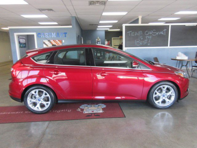 2014 FORD FOCUS - Image 2