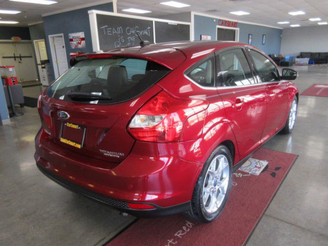 2014 FORD FOCUS - Image 3
