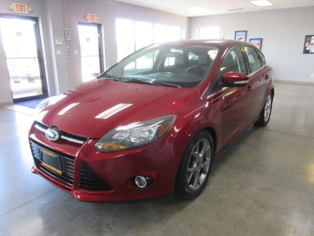 2014 FORD FOCUS - Image 8