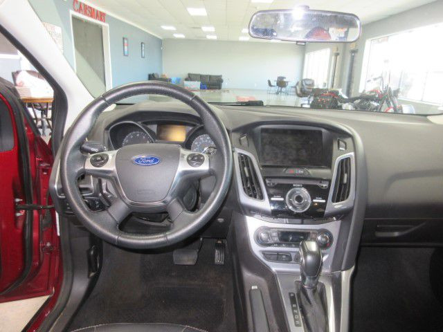 2014 FORD FOCUS - Image 17
