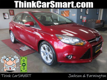 2014 FORD FOCUS - Image 1