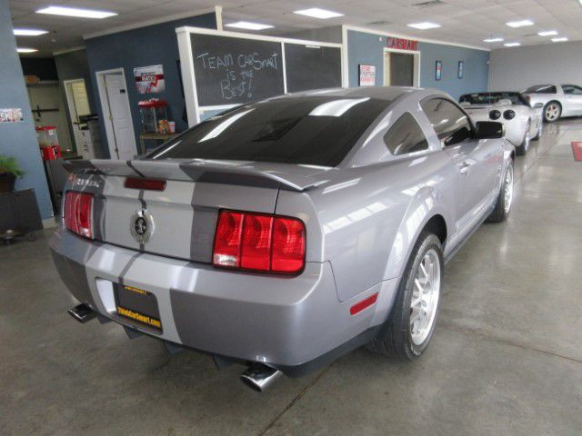 2007 FORD MUSTANG - Image 4