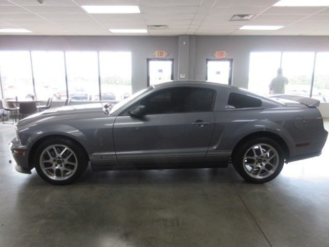2007 FORD MUSTANG - Image 8