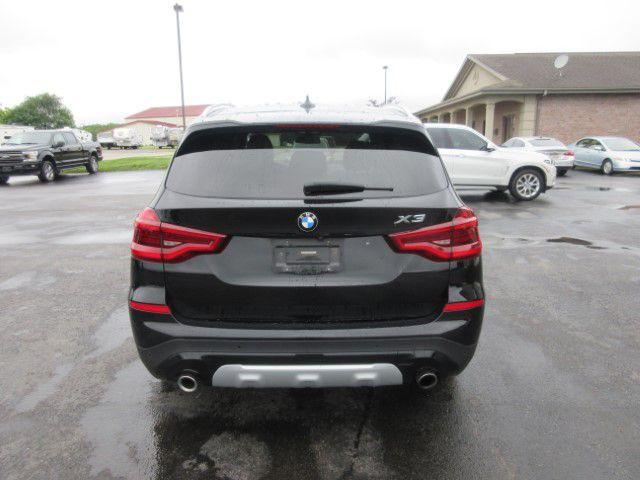 2018 BMW X3 - Image 4