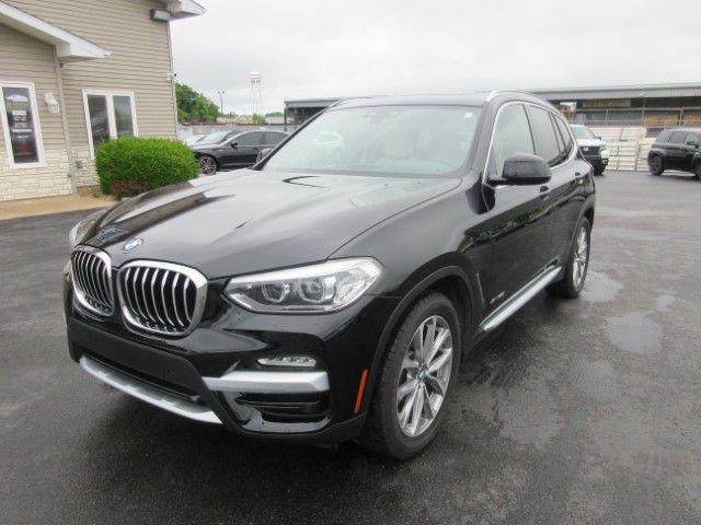 2018 BMW X3 - Image 7