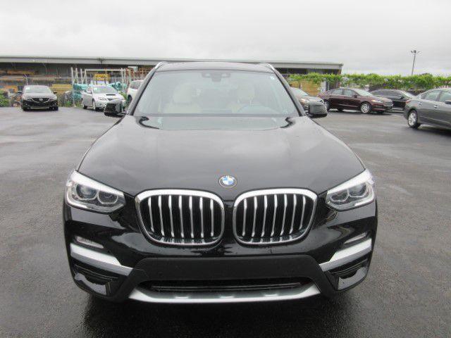 2018 BMW X3 - Image 8