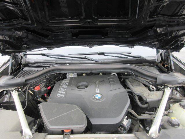 2018 BMW X3 - Image 9