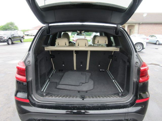 2018 BMW X3 - Image 10
