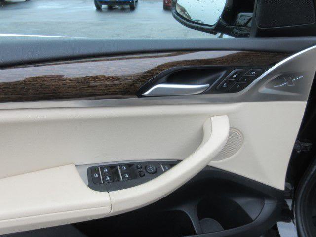 2018 BMW X3 - Image 12