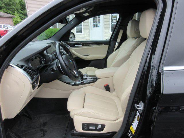 2018 BMW X3 - Image 13