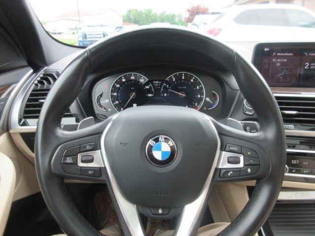 2018 BMW X3 - Image 19