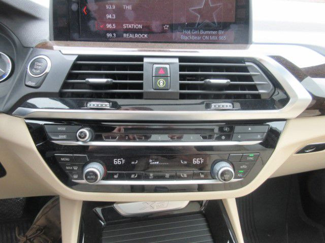 2018 BMW X3 - Image 24