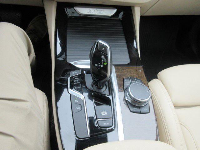 2018 BMW X3 - Image 25