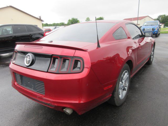 2014 FORD MUSTANG - Image 3