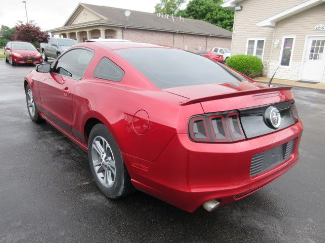 2014 FORD MUSTANG - Image 5