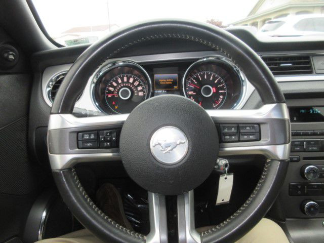 2014 FORD MUSTANG - Image 18