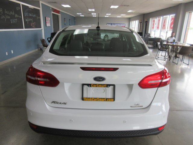 2015 FORD FOCUS - Image 4