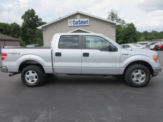 2014 FORD F150 - Image 2
