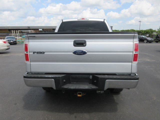 2014 FORD F150 - Image 4