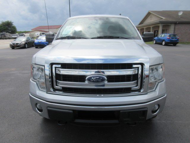 2014 FORD F150 - Image 8