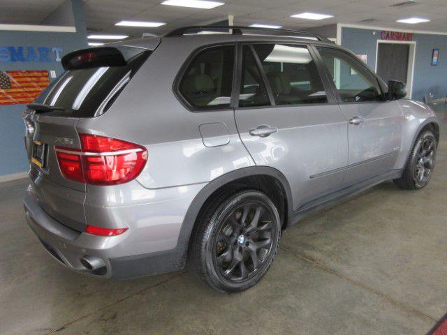 2012 BMW X5 - Image 3
