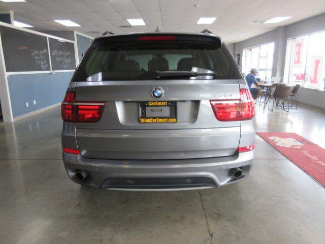 2012 BMW X5 - Image 4