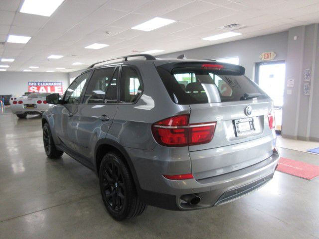 2012 BMW X5 - Image 5