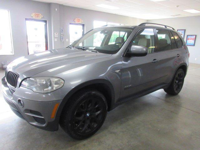 2012 BMW X5 - Image 7