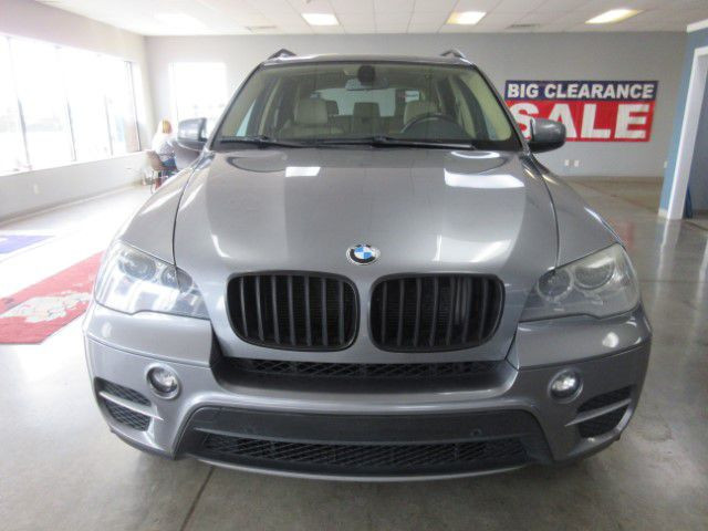 2012 BMW X5 - Image 8