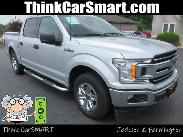 2018 FORD F150 - Image 1