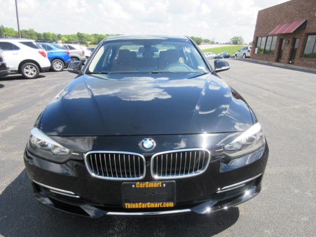 2015 BMW 328 - Image 8