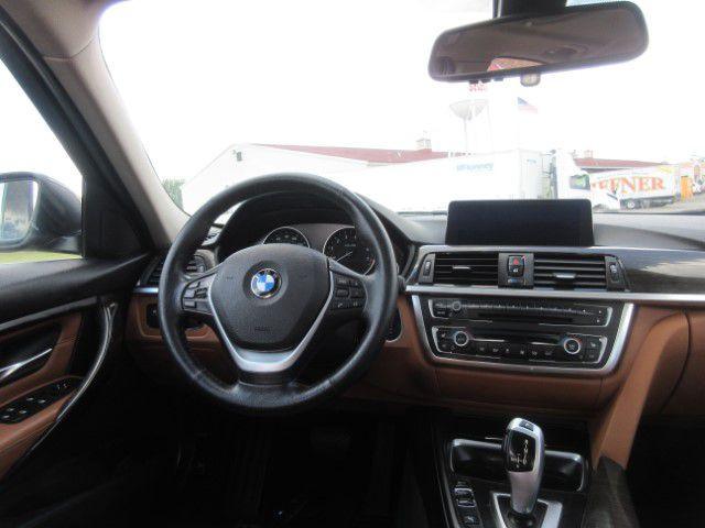 2015 BMW 328 - Image 15