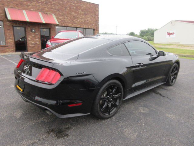 2015 FORD MUSTANG - Image 3