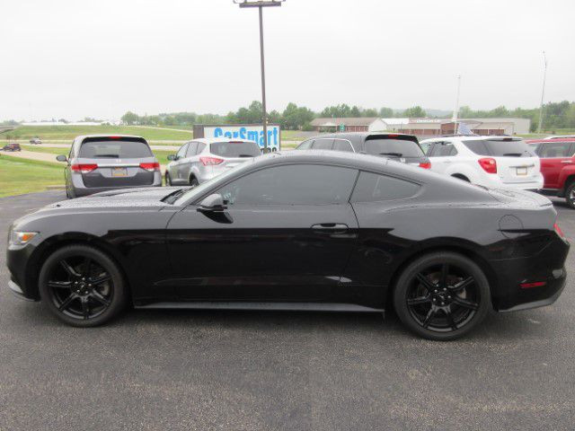 2015 FORD MUSTANG - Image 6