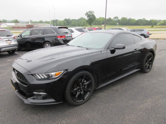 2015 FORD MUSTANG - Image 7