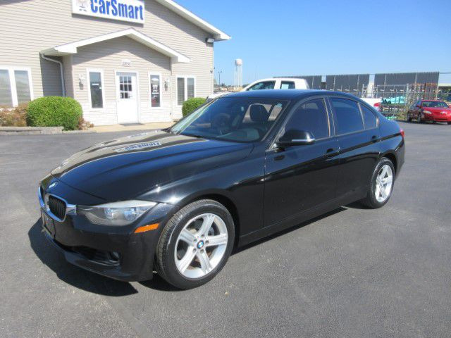 2013 BMW 328 - Image 7