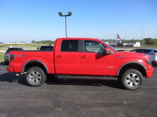 2013 FORD F150 - Image 2