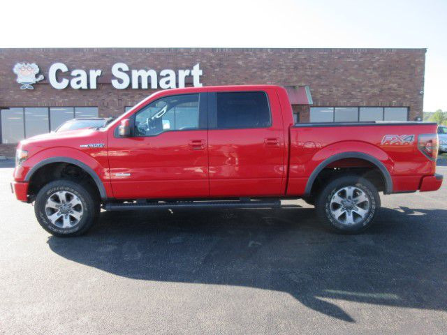 2013 FORD F150 - Image 6