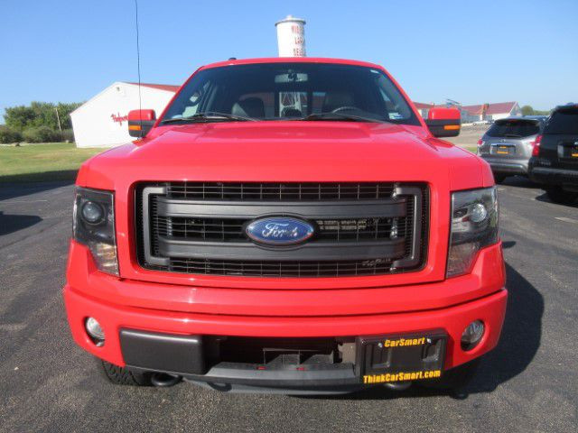 2013 FORD F150 - Image 8