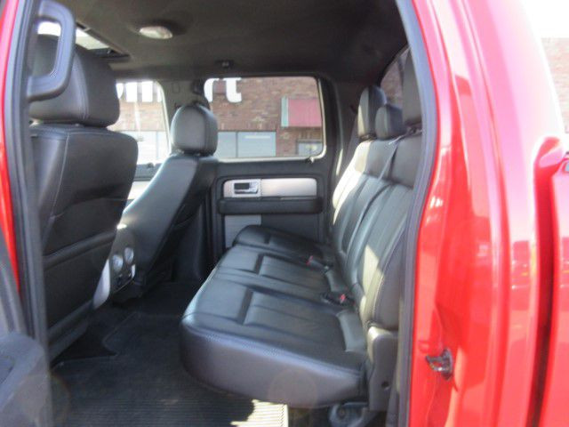 2013 FORD F150 - Image 13