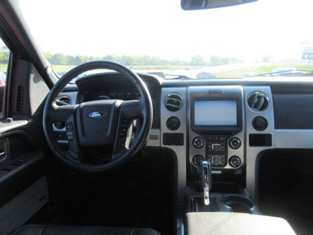 2013 FORD F150 - Image 14